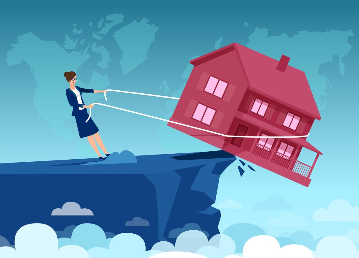Slik finner du det billigste refinansiering